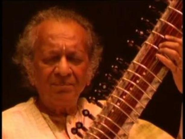 Ravi Shankar krijgt postume Grammy Award