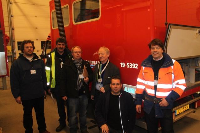 Radio zendamateurs Knokke-Heist starten met RCO Knokke-Heist