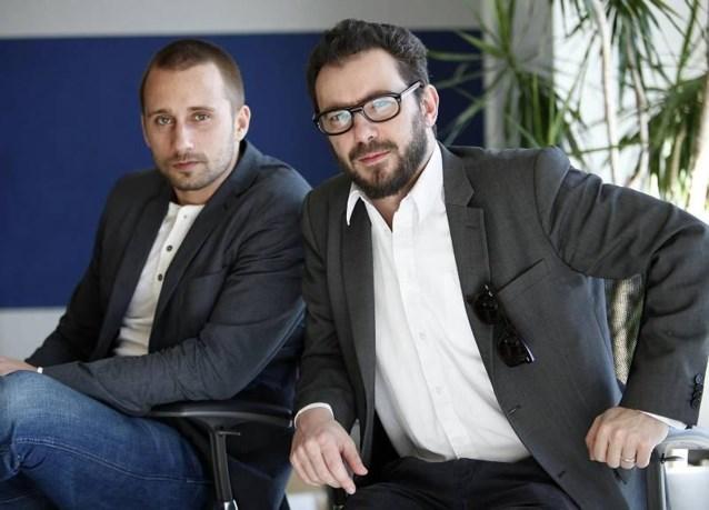 Matthias Schoenaerts opnieuw in film Michaël Roskam