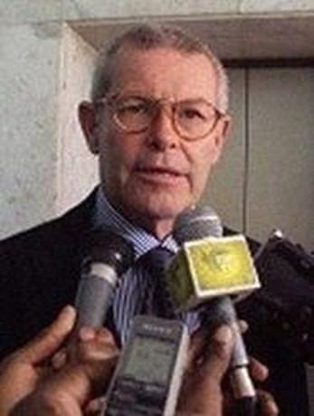 N-VA-ambassadeur weigert Frans te spreken tijdens Congolese handelsmissie