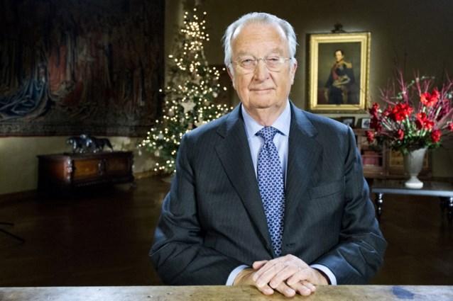 Kritiek op kersttoespraak van Koning Albert