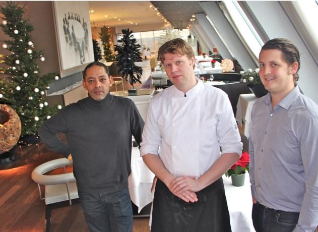 Kok uit Mijn restaurant blaast Ostend Queen nieuw leven in