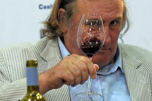 Depardieu: 'Verwerpen rijkentaks verandert niets aan mijn beslissing'