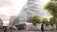 Diamant-kantoor aan Sint-Pietersstation afgekeurd