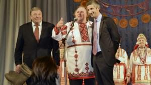Mordovië vraagt Depardieu om minister van Cultuur te worden