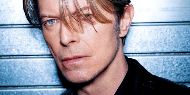 David Bowie brengt in maart nieuw album uit