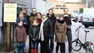 Verzet tegen woonproject Meibloemstraat houdt aan
