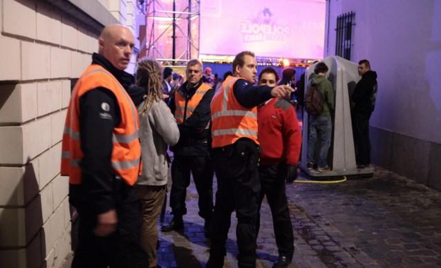 Elke dag vijftien GAS-boetes in Gent