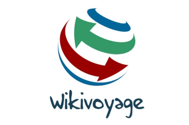 Wikipedia lanceert website met reisbestemmingen
