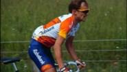 'Meteen al doping bij Raboploeg'
