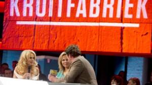 Pamela Anderson in de Kruitfabriek: klimaatverandering en zaadgrapjes