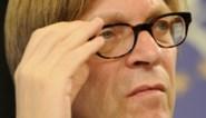 Verhofstadt: 'Cameron speelt met vuur'