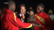 Dieumerci Mbokani wint Gouden Schoen 2012