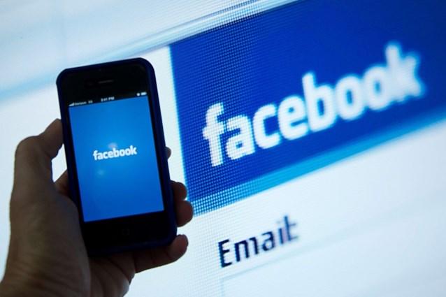 Zeven op de tien Belgen actief op sociale netwerksites