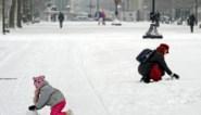 Groen: 'GAS-boetes voor sneeuwpret zijn schande'