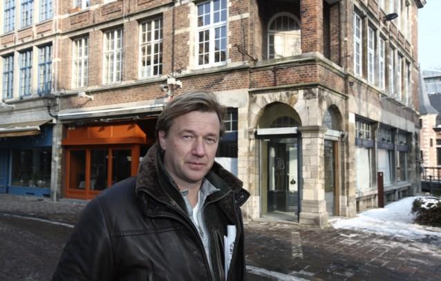 Chef-kok Lieven Lootens zoekt andere oorden op