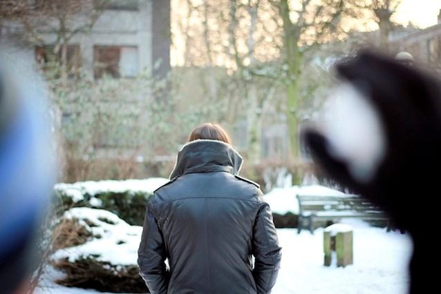 'Verbeteringstraject' voor sneeuwballengooiers