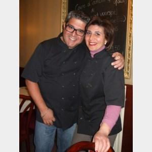 Restaurant EOS viert maand lang Valentijn