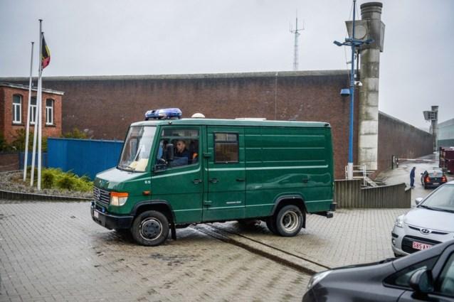 Twintigtal actievoerders Nation eist herinvoering doodstraf voor Dutroux