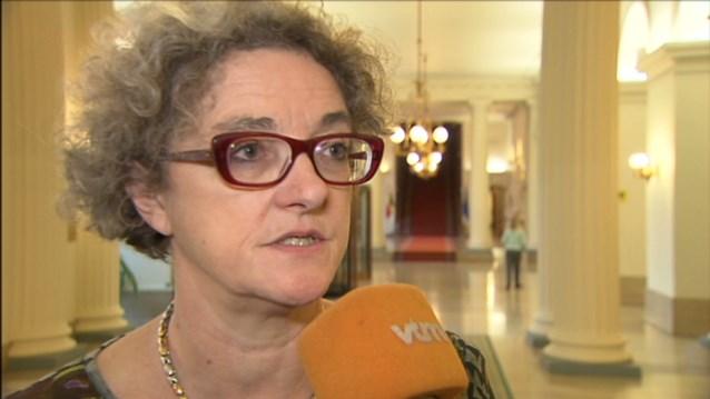 Monica De Coninck: 'Die staatshervorming: who cares?'