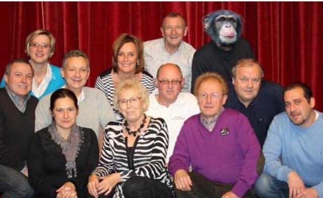 Animo is in de aap gelogeerd