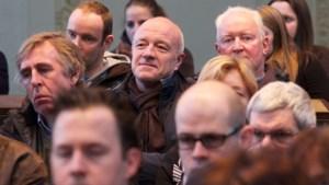 Geert Hoste niet gekozen als jurylid op proces regenputmoord