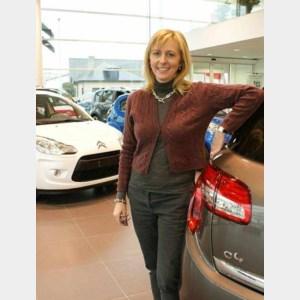 SHOP. Garage Citroën Robbe