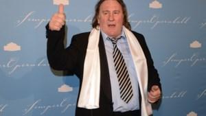 Depardieu wil restaurant openen in nieuw vaderland
