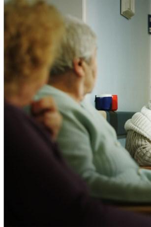 Belg wordt ouder dan 80 jaar
