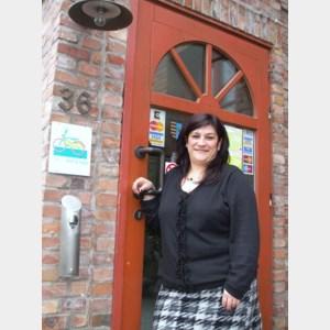Mela Lorrai (45) neemt deel aan G 360