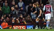 PREMIER LEAGUE. Benteke strijdend tenonder tegen Manchester City