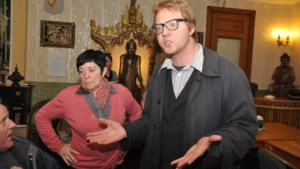 Andy Vermaut vangt bot bij Raad van State