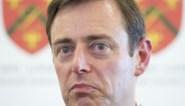 De Wever: 'Men is grondwet uit het oog verloren'