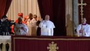 Jorge Mario Bergoglio is paus Franciscus