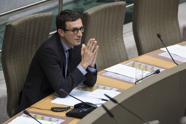 Pascal Smet: 'Hervorming Brussel geen grote stap vooruit'
