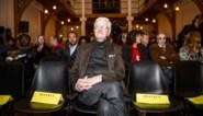 Brusselse burgemeesters binden in