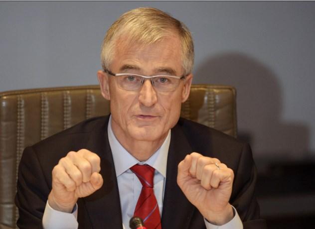 N-VA wil totale Vlaamse autonomie in 2014