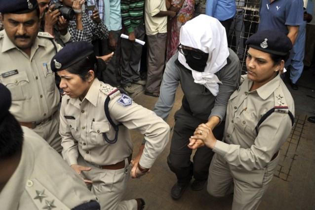 Zwitserse toeriste in India slachtoffer van groepsverkrachting