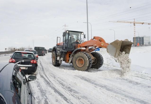 Winterweer kost steden handenvol geld