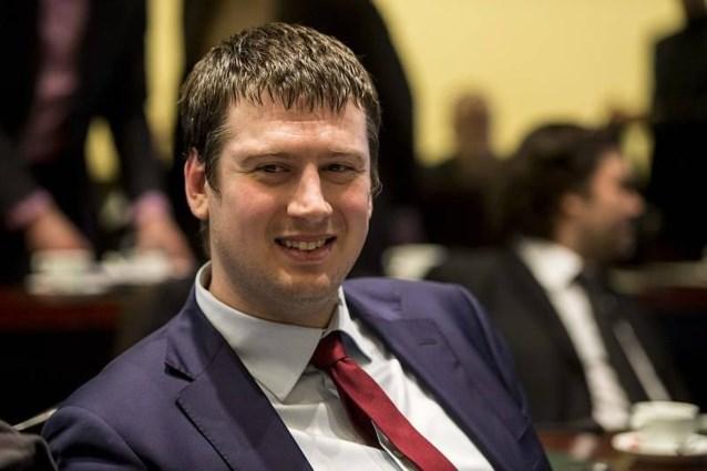 Peter Dedecker (N-VA) voorstander van 'Big Belgian Firewall'