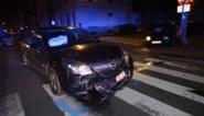 Hoofdcommissaris Steven De Smet betrokken in ongeval