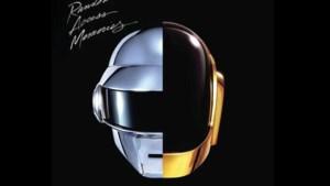Nieuwe single Daft Punk gelekt