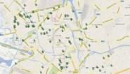 Gentse krakers krijgen lijst met leegstaande huizen niet meer