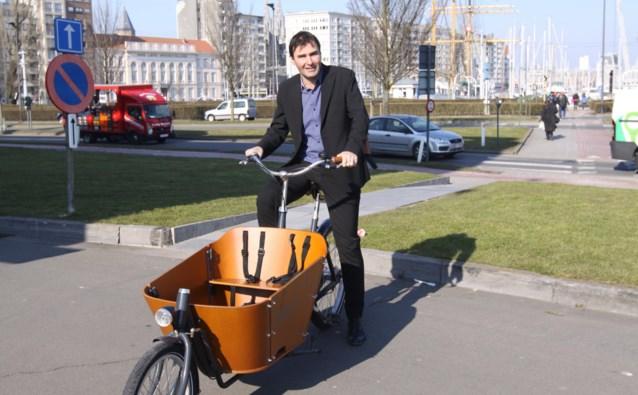 'Fietsbutlers' nemen je fiets gratis onder handen