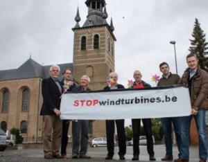 Groen voor windmolens in Kortenbos