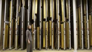 Nieuw schilderijendepot geopend in Antwerpen