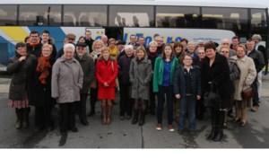 FOTODAGBOEK. De Slimste Gemeente: de kandidaten uit Kluisbergen