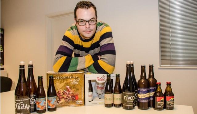 Anders brouwde al 64 soorten bier