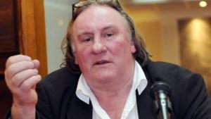 Depardieu komt niet naar proces