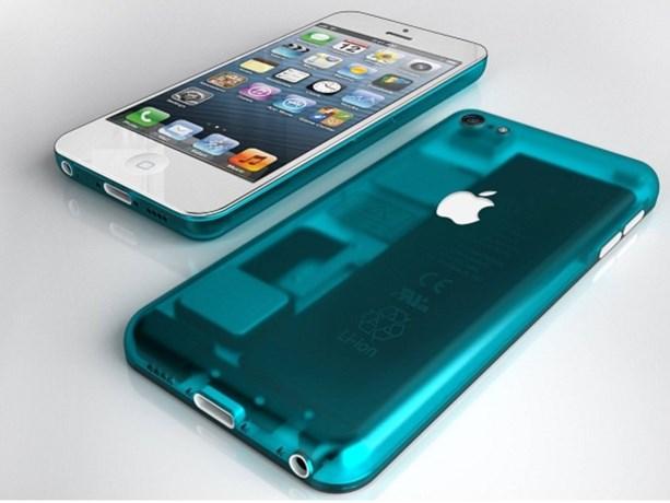 Vijf geweldige geruchten over de iPhone6